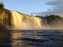 Nationalpark Canaima