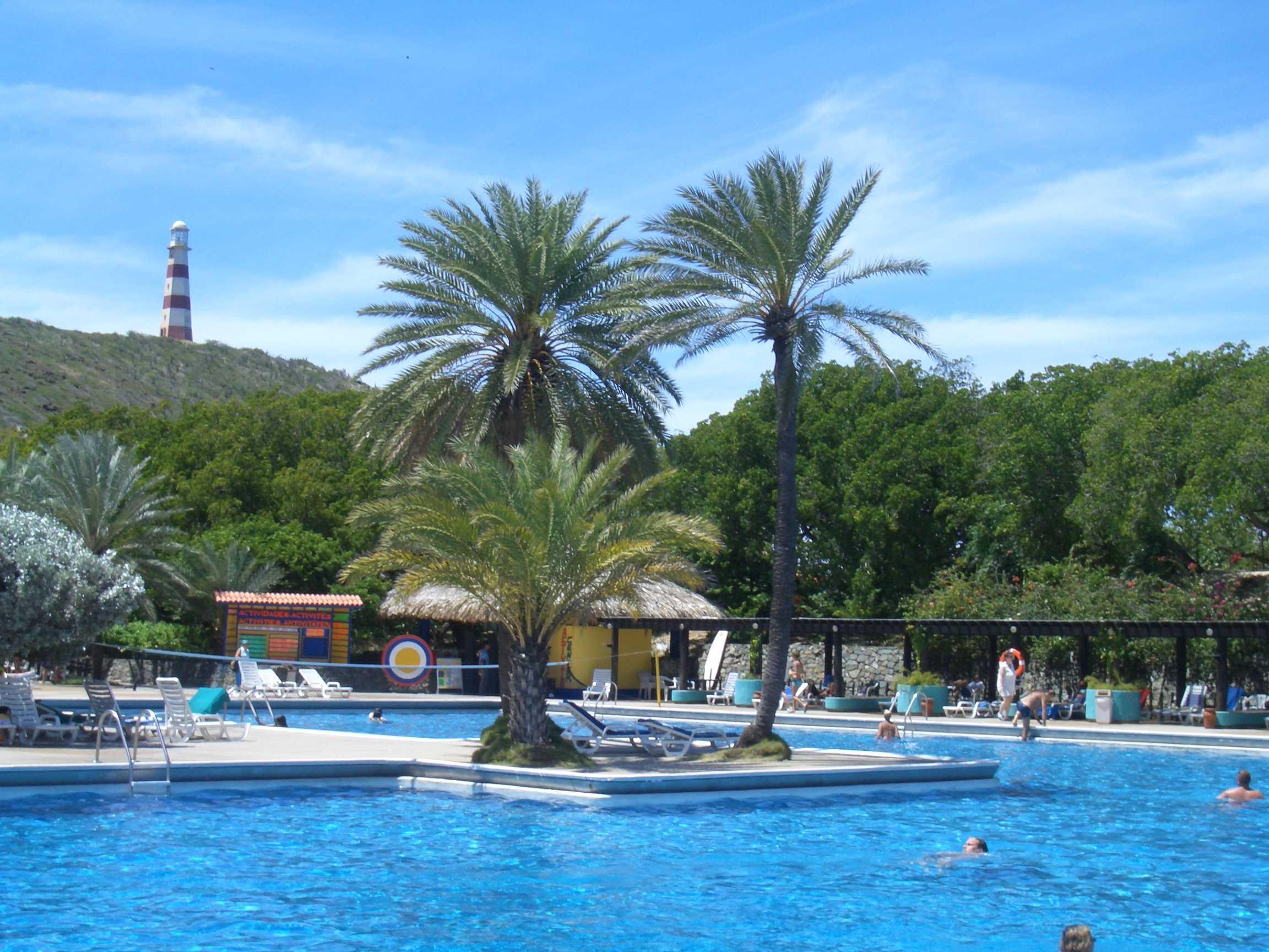 Margarita Insel Erwachsenen Resort